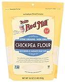 Bob's Red Mill Chickpea Flour, 16 Ounce
