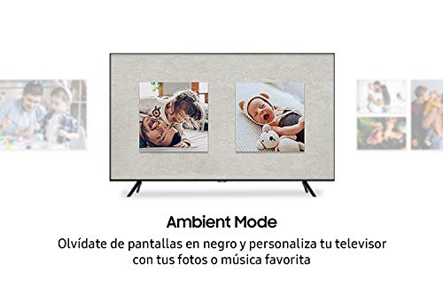 Samsung Crystal UHD 2020 65TU8005 - Smart TV de 65