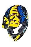 HJC Casco CLXY II BATMAN DC COMICS MC23 M