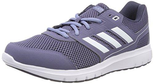 adidas Damen Duramo Lite 2.0 Laufschuhe, Mehrfarbig (Raw Indigo S18/ftwr  White/Trace Blue F17), 40 EU