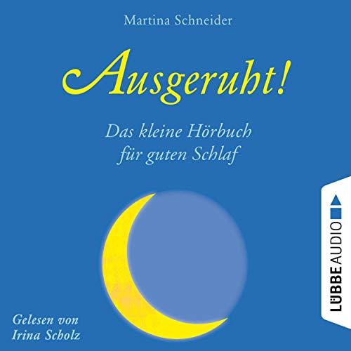 Ausgeruht! cover art