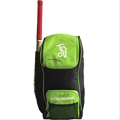 Whitedot Sports Kookaburra Pro Duffle Junior Cricket Kit Bag