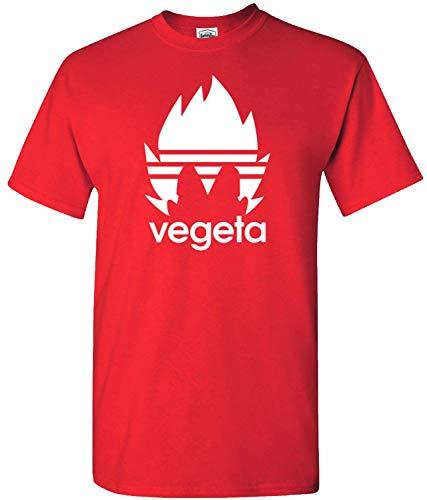WESTCAR Vege.ta Symbol Cool Dragonballz Z Super Saiyan Unisex-T-Shirt, LadiesT-Shirt, V-NeckT-Shirt, Longsleeve, Sweatshirt, Hoodie, Unisex-Tanktop