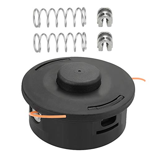 Butom 4002 710 2108 25-2 AutoCut Trimmer Head for FS80 FS85 FS45 FS55 FS100 FS120 FS130 FS90 FS110 FS56 FS60 String Trimmer Replace # 4002 710 2191 4002 710 2168