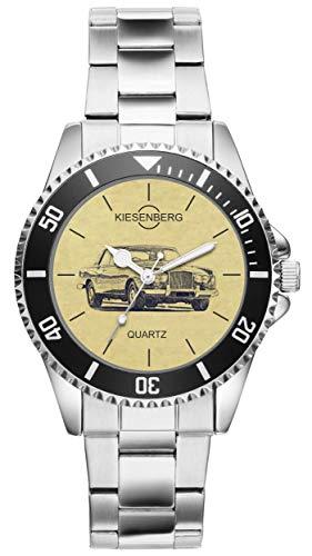 KIESENBERG Uhr - Geschenke für Bentley Corniche Oldtimer Fan 4109