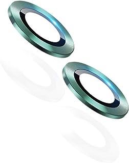 SMARTDEVIL 2 Pack Full Back Len Screen Protector Foils for iPhone 11 Protective Camera Film High Definition, Anti-Scratch,...