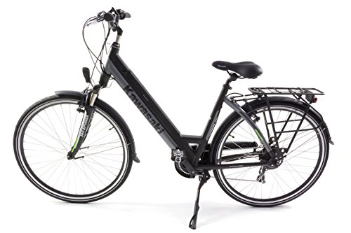 Trekking E-Bike Kawasaki XciteRC Bild 2*