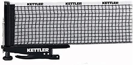 Kettler Ktlr7096-200 Table Tennis Net Clip, Multi Color