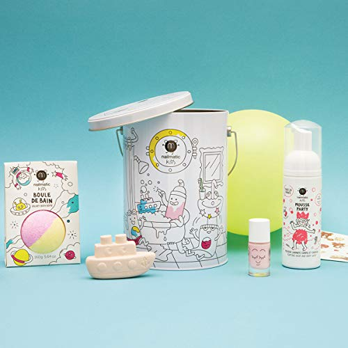 Nailmatic Magic Box