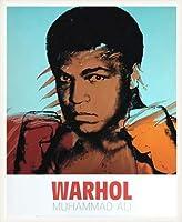 ポスター アンディ ウォーホル モハメド アリ 1977 額装品 ウッドベーシックフレーム(ホワイト)