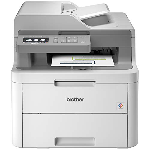 Brother MFC-L3710CW Compact Digital Color...