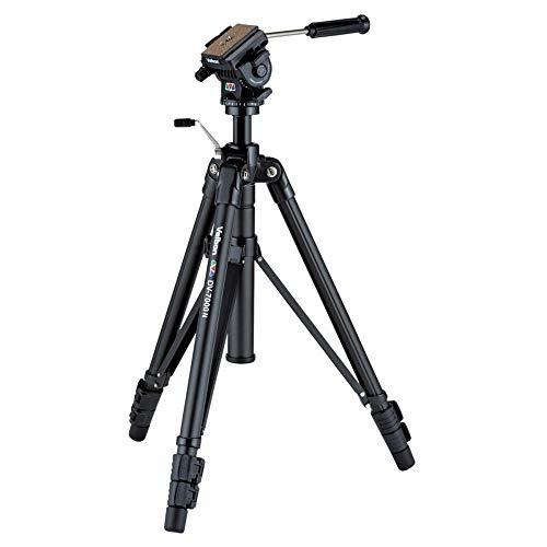 Velbon professionelles Video-Stativ DV-7000N Tripod