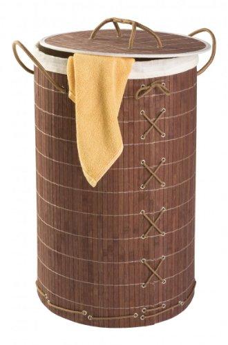 WENKO Wäschetruhe »Bamboo«,
