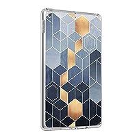 Fuleadture iPad Pro 10.5 2017,iPad Air 3 2019 ケース/iPad Pro カバー,クリア アンチダスト 指紋防止 ウルトラスリム TPUゲルシリコーン 耐衝撃性 落下に強い クリア スリム 軽量 保護ケースカバー iPad Pro 10.5 2017,iPad Air 3 2019 Case-ad765