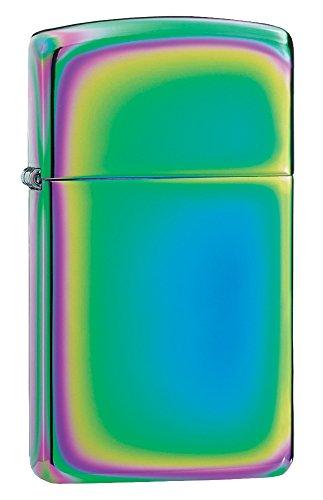 Zippo Slim Spectrum Aansteker