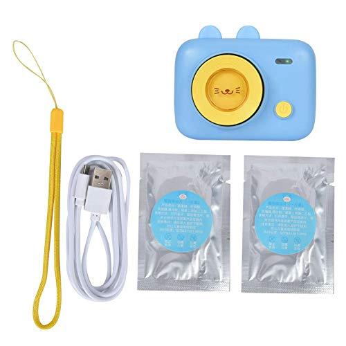 Haofy Tabletten Anti-Mücken-Gerät Kamera-förmiges Mückenschutz Tragbares tragbares Mückenschutzmittel mit 2 ätherischen Ölen für das Home Office für Babys im Freien(3)