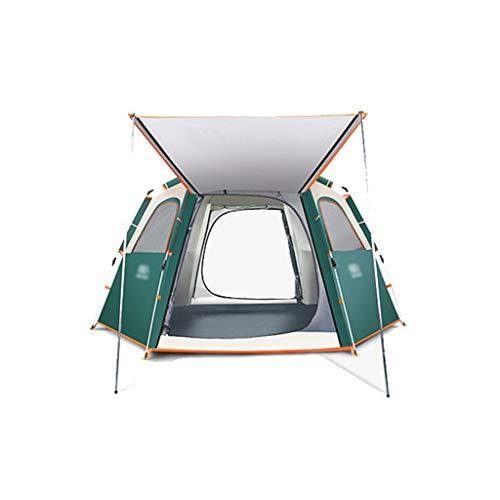 XJH-tienda Carpa al aire libre velocidad automática camping