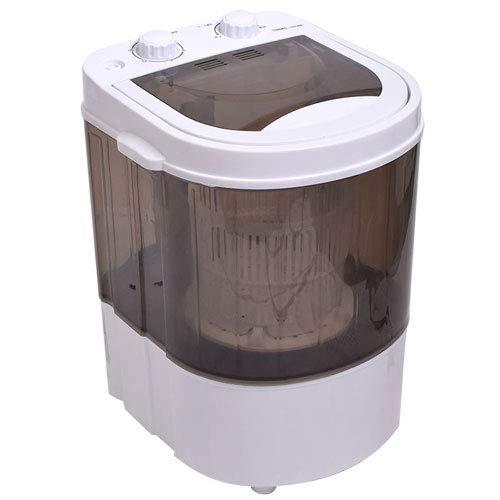 サンコー『コンパクト洗濯機2(SSWMANFM)』