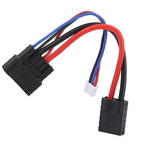 para Conector TRX Macho a Hembra, Larga Vida útil para el Cable Adaptador TRX para el hogar y la Escuela