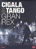 Cigala & Tango [Francia] [DVD]