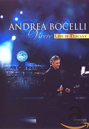 Andrea Bocelli - Vivere: Live in Tuscany