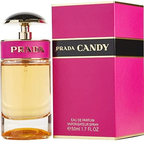 Perfume Candy - Prada - Eau de Parfum Prada Feminino Eau de Parfum