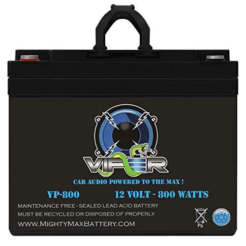 viper battery car - 3