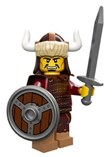 LEGO Series 12 Collectible Minifigure 71007 - Hun Warrior