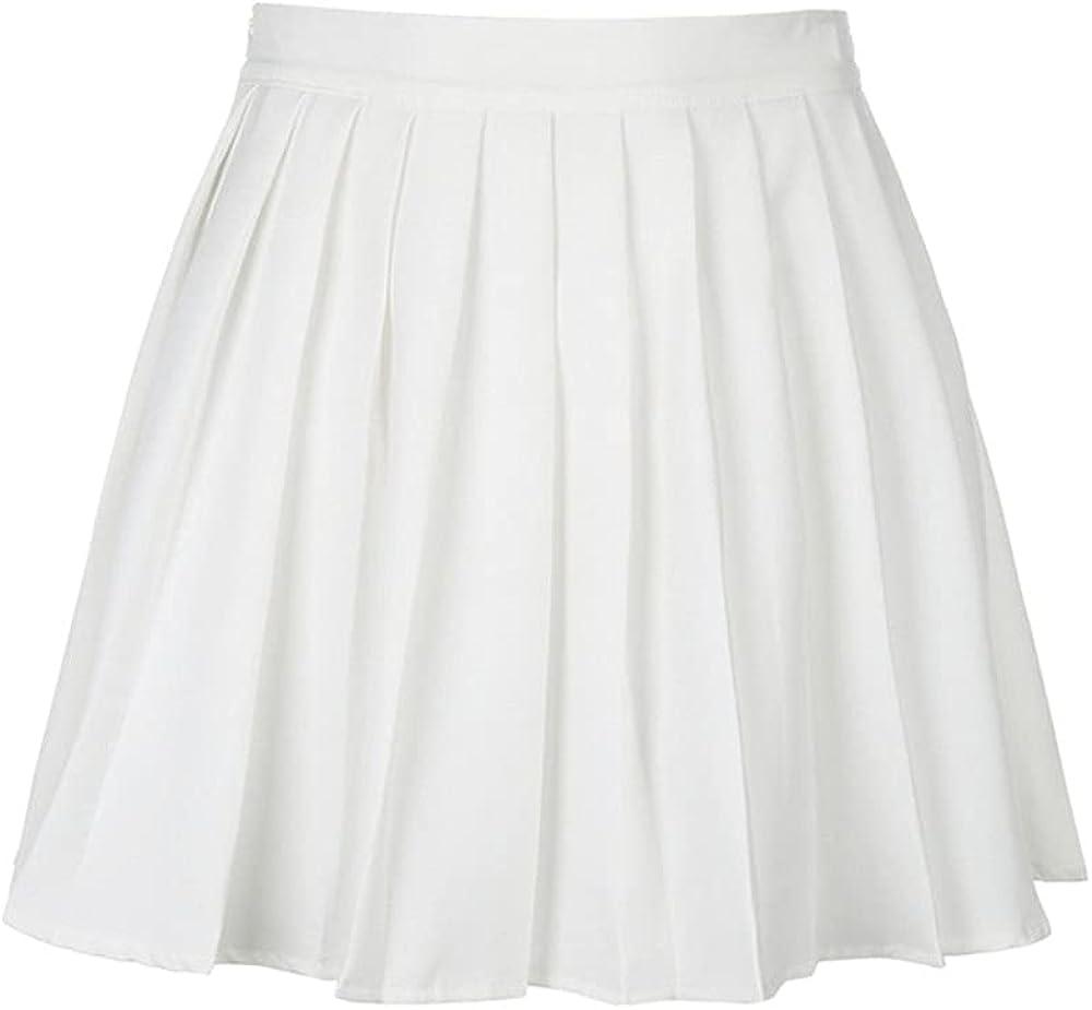 NP Women Waist Skirt Women's Skirt Summer Casual