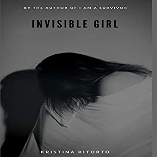 Invisible Girl cover art