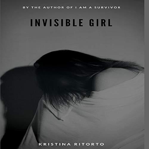 Page de couverture de Invisible Girl