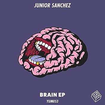 Brain EP