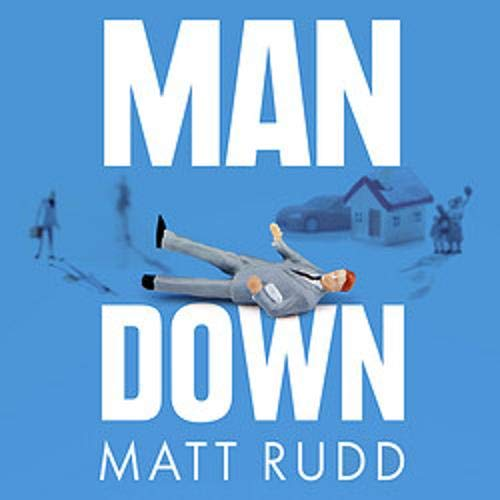 Man Down cover art