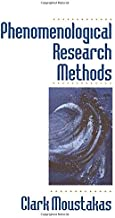 Phenomenological Research Methods (NULL)