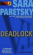 Deadlock: A V. I. Warshawski Novel (V.I. Warshawski Novels Book 2)