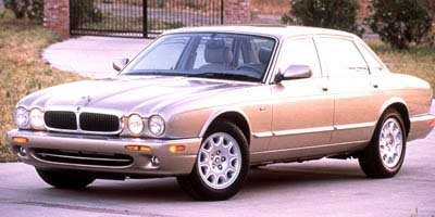 1997 Jaguar XJ6, 4 Door Sedan ...
