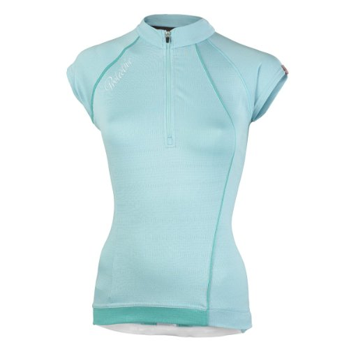 Protective Lava Maillot Femme, Mint, FR : M (Taille Fabricant : 38)
