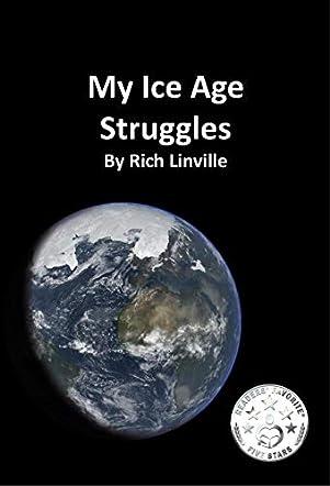My Ice Age Struggles