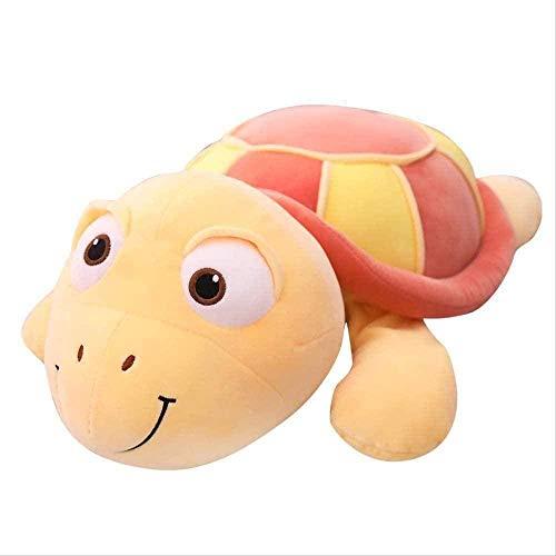 N/C Tortoise Plush Turtle Doll 45Cm Doll Girl Lovely Sleeping Pillow Birthday GIF