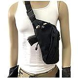 Concealed Carry Gun Bag Soft Pistol Case...
