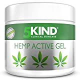 Best Hemp Oils - Hemp Joint & Muscle Active Relief Gel- High Review