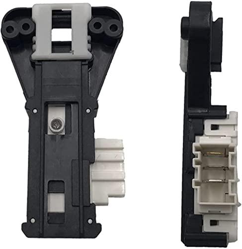Repuestos originales de lavadora para interruptor de retardo de cerradura de puerta electrónica...