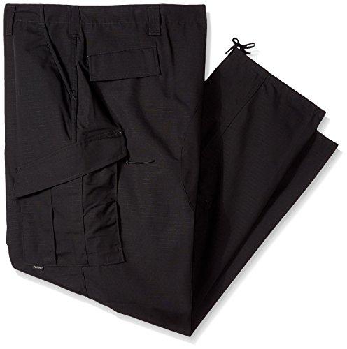 Tru-Spec Pantalon de réponse Tactique pour Homme Noir Taille L