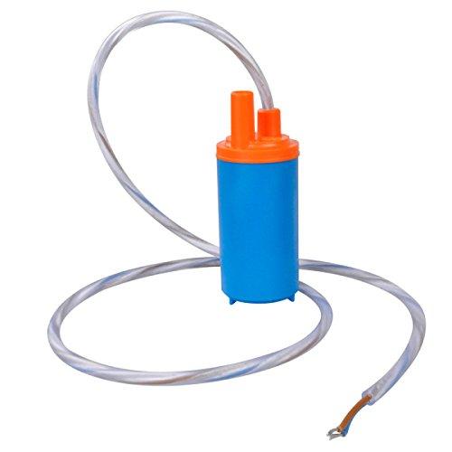 barwig Tauchpumpe Typ 04 12 V 10 l/min SB