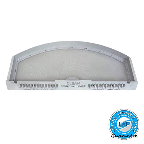 Lifetime Appliance WE03X23881 Lint Filter Screen Compatible with General Electric (GE) Dryer (1)