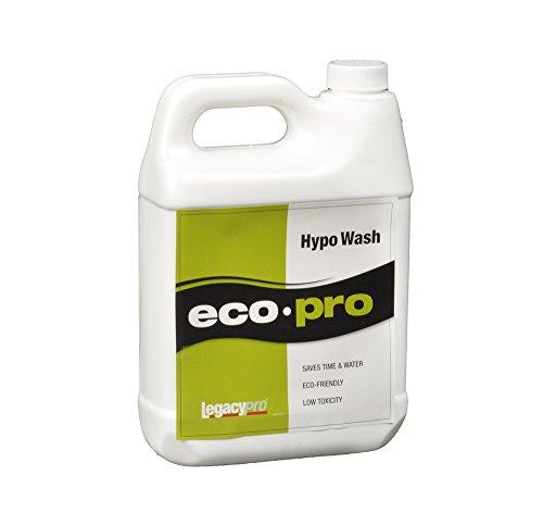 LegacyPro EcoPro Hypo Wash, 1 Quart (Makes 5 Gallons)