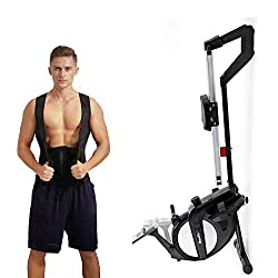 HouseFit magnetic indoor Rowing Machine