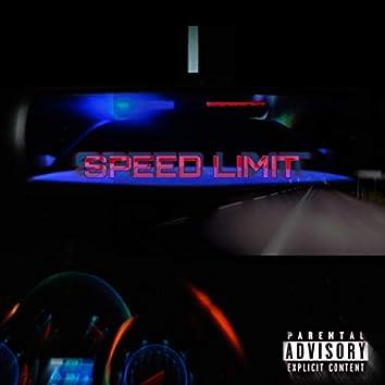 Speed Limit (feat. Ggojay)