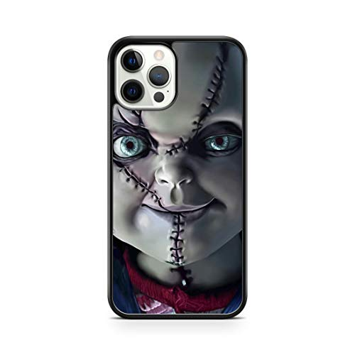 Inspired by Chucky Doll Case for iPhone 12 Mini 11 Pro Max SE 2020X XR 7 plus 8 plus Xs Max Halloween Charles Lee Ray M136