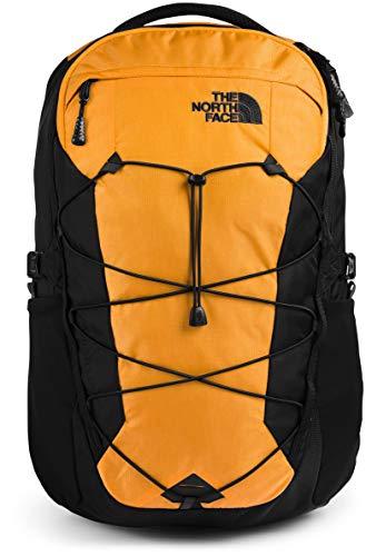 The North Face Mochila Borealis Amarillo - Amarillo